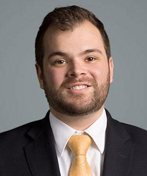 Schaumburg Family Law Attorney Kyle D. Sellett