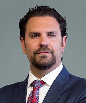 Schaumburg Family Law Attorney Robert J. Boszko