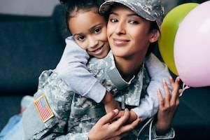 Benefits Offered to Military Families When They Choose to Adopt