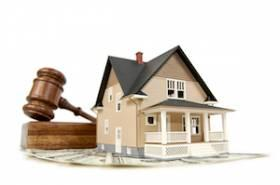 Resolving Ownership of a Marital Home Through a Divorce Lien