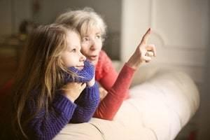Arlington Heights grandparents' rights and visitation attorney