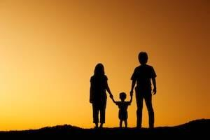Schaumburg divorce attorney equal parenting time