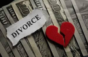 Palatine divorce attorney financial planning