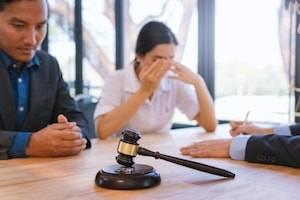 Schaumburg divorce attorney