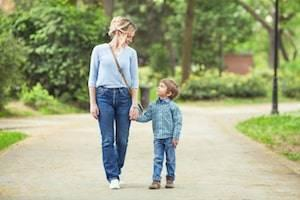 Arlington Heights family law attorney sole child custody