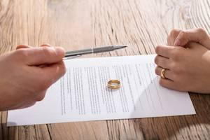 Palatine divorce settlement attorney