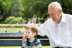 Schaumburg Grandparent Rights Attorney