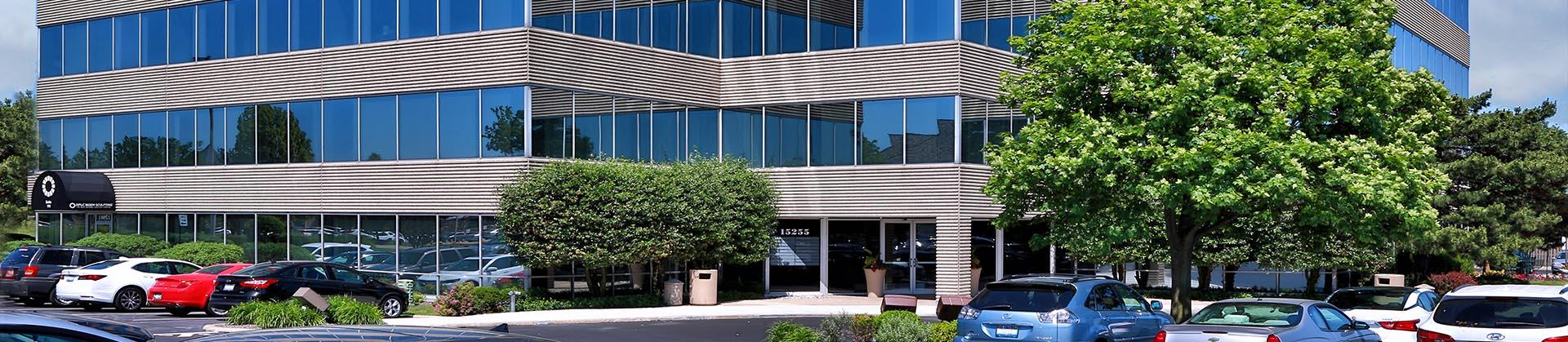 Anderson and Associates Orland Park Office