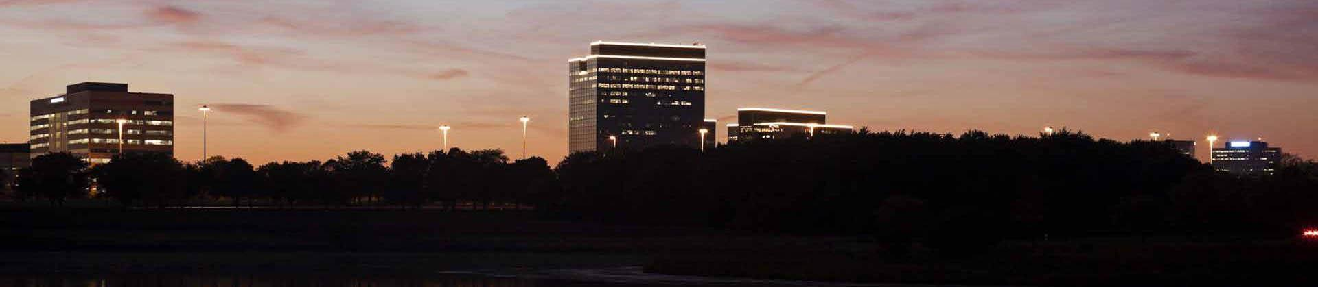 Anderson and Associates Schaumburg Office